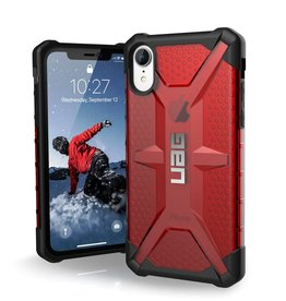 UAG UAG | iPhone XR Plasma Rugged Case Magma (Red) | 120-0894