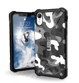 UAG UAG | iPhone XR Pathfinder Rugged Case Arctic Camo (White) | 120-0889