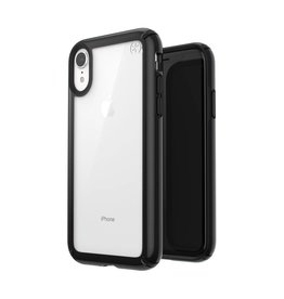 Speck Speck | iPhone XR Presidio Show - Clear Black | 1170705905