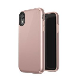 Speck Speck | iPhone XR Presidio Metallic - Rose Gold Peach | 1170726597
