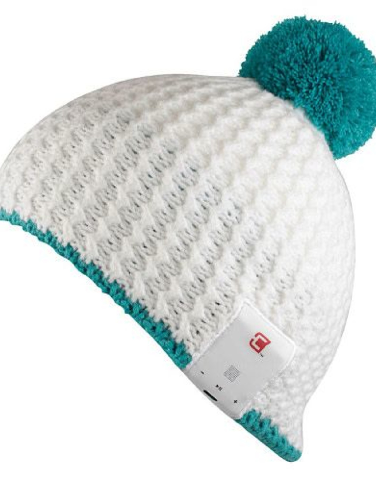 Caseco Caseco | Blu-Toque - Lilly Teal | CC-BTQ-LILLY-TL