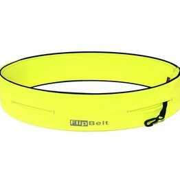 "FlipBelt FlipBelt | Classic Running Belt Neon Yellow Small 26""-29"" | FB0114-NEOY-S"