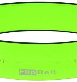 FlipBelt FlipBelt | Neon Green Extra Small XS | FB0114-NGN-XS