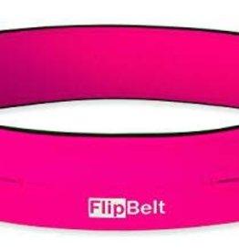 FlipBelt | Zipper Hot Pink HP Extra Small XS | FB0200-HPK-xs