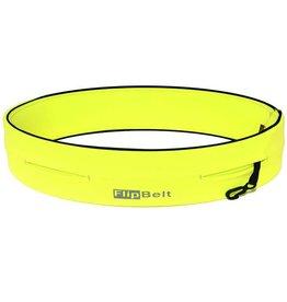 FlipBelt FlipBelt | V1.1 Nuclear Yellow - XS EXTRA SMALL | FB0114-NEOY-XS