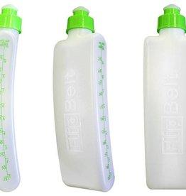 FlipBelt | Water Bottles 11oz | FB0115-WATER-11