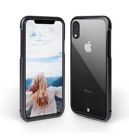 Caseco Snapback | iPhone XR Magnetic Case w/ 9H 3D back cover | C2361-01