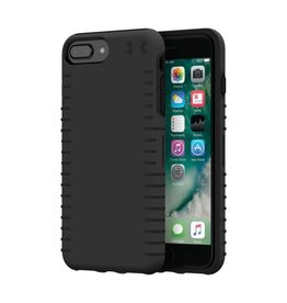 Under Armor Under Armor | iPhone 8/7+ Protect Grip Case Black | UAIPH-004-BLK