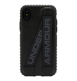 Under Armor Under Armor | iPhone Xs MAX Protect Case Black | UAIPH-042-BLK