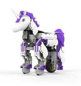 UBtech | Jimu Robot Mythical Series: UnicornBot Kit | JRA0202