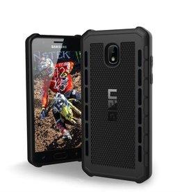 UAG UAG | Samsung Galaxy J3 (2018) Outback Rugged Case Black | 120-1190