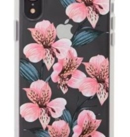 Sonix | iPhone XR Wireless Clear Coat Tiger Lily | SX-286-0179-0011