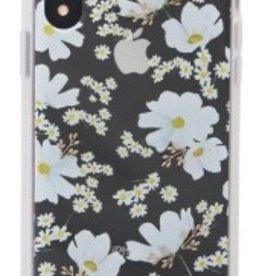 Laut Sonix | iPhone XR Wireless Clear Coat Ditsy Daisy | SX-286-0210-0111