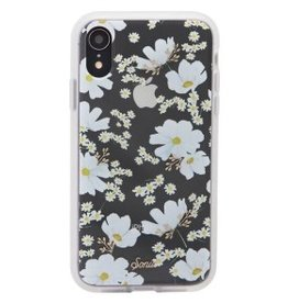 Laut Sonix | iPhone XR Wireless Clear Coat Ditsy Daisy | SX-286-0210-0111