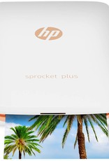 HP HP   Sprocket Plus White Printer   2FR85A#B1H