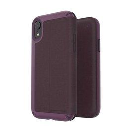 Speck Speck | iPhone XR Presidio Folio - Heathered Purple | 1170627565