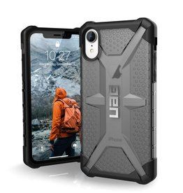 UAG UAG | iPhone XR Plasma Rugged Case Ash (Grey) | 15-03386