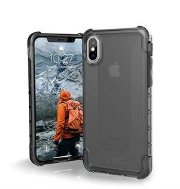 UAG UAG | iPhone XR Grey/Clear (Ash) Plyo Series case | 15-03390