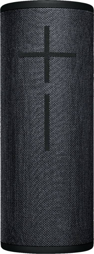 UE (Ultimate Ears) Ultimate Ears | Megaboom 3 Wireless Bluetooth Speaker-Night Black | 984001390