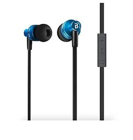 Logiix Logiix | Blue Piston tuneFREQS 360 In Ear Headphones w/ Mic - Turquoise | LGX-12361