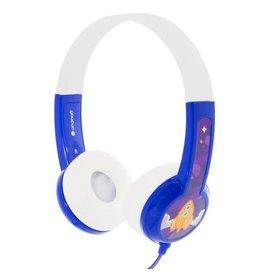 BuddyPhones BuddyPhones | Standard - Blue | ONO-BP-BLUE-01-K