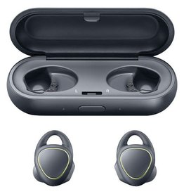 Samsung Samsung | Gear Icon X Black | 105-1394