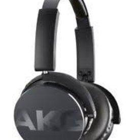 AKG /// AKG | Over-Ear Y50 Foldable Headphones | Y50BLK