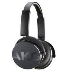 AKG AKG | Over-Ear Y50 Foldable Headphones | Y50BLK