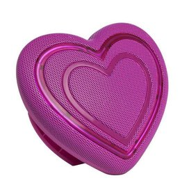 Jamoji Jamoji | 2 Heart LED BT Speaker | 15-02614