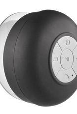 Furo | Soak'd Water Resistant Wireless Speaker - Black | FT8104