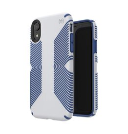 Speck | iPhone XR Presidio Grip - Grey Blue | 1170597569