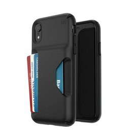 Speck Speck | iPhone XR Presidio Wallet - Black | 1170761050