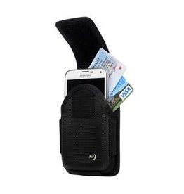 Universal Nite Ize Black Clip Case Hardshell - XL | 945NIHSHXL01R3