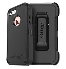 Otterbox OtterBox   iPhone 5/5S/SE Defender Case Black   120-0372