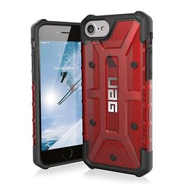 UAG UAG | iPhone 8/7/6S/6 Magma/Black Plasma Series case | 15-01091