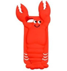 Furo Furo | iPhone 8/7/6/6s 3D Phone Case Lobster | FT-12692