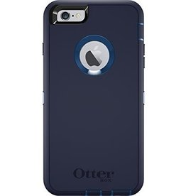 OtterBox | iPhone 6/6s DEFENDER Case INDIGO HARBOR |