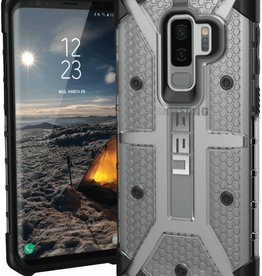 UAG UAG | Samsung Galaxy S9+ Plasma Rugged Case Clear | 120-0099