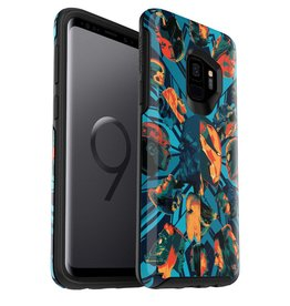 Otterbox Otterbox | Samsung Galaxy S9 Symmetry Protective Case Infinity War | 120-0188