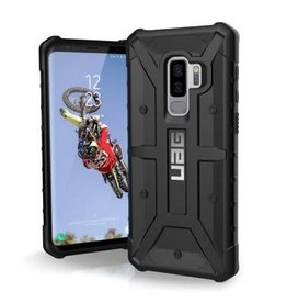 UAG UAG | Samsung Galaxy S9+ Pathfinder Rugged Case Black | 120-0098