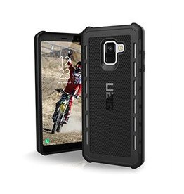 UAG UAG | Samsung Galaxy A8 (2018) Black Outback Case | 15-02897