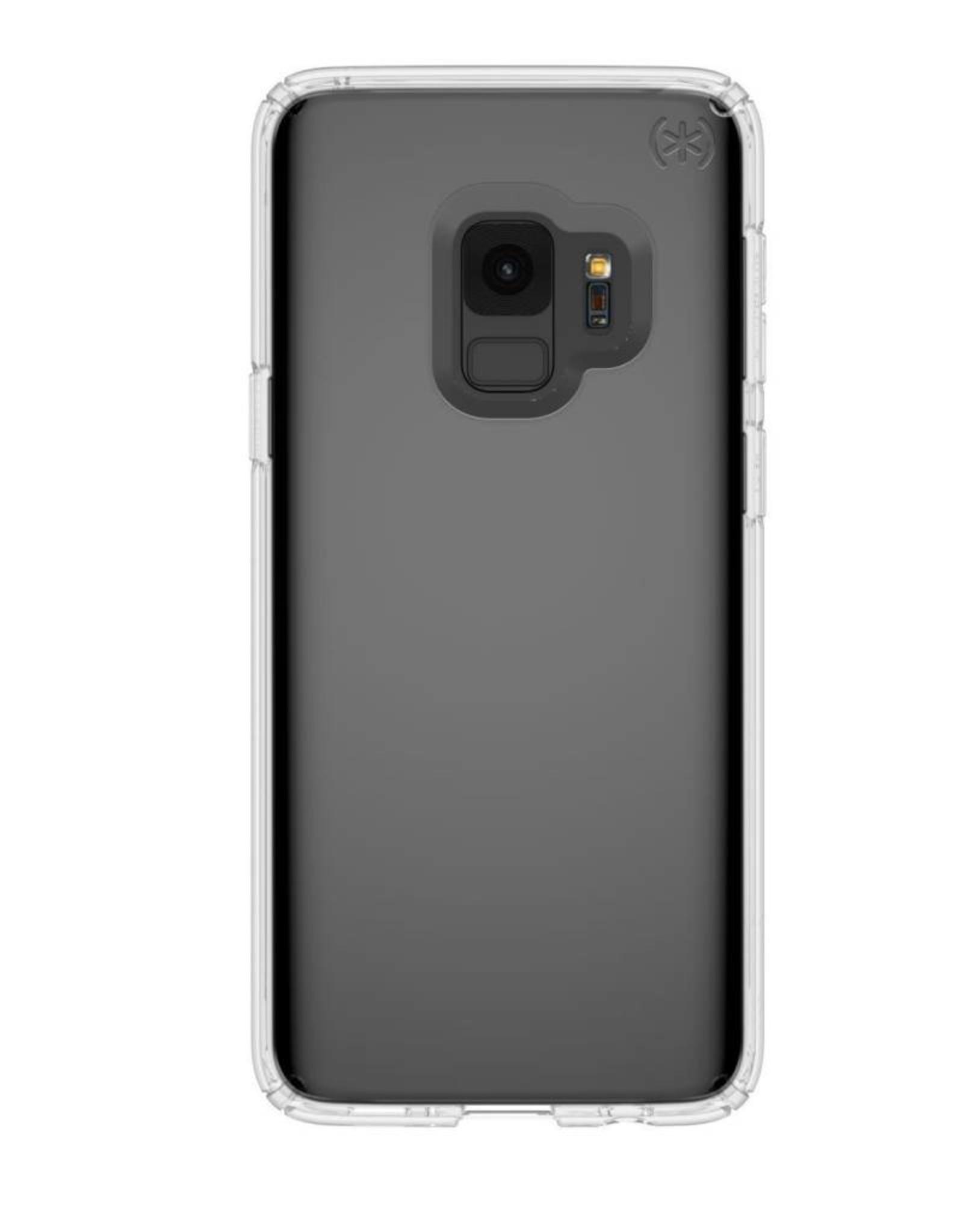 Speck Speck   Samsung Galaxy S9 Presidio - Clear   1095105085