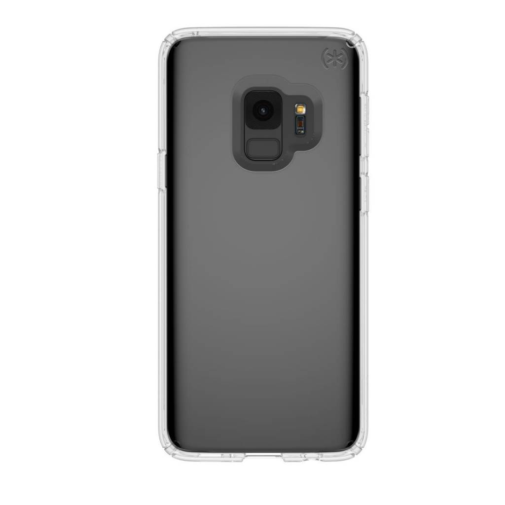 Speck Speck | Samsung Galaxy S9 Presidio - Clear | 1095105085