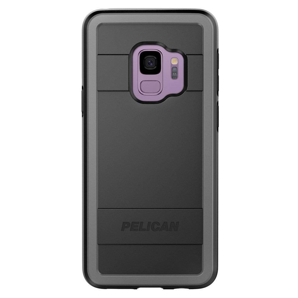 Pelican Pelican | Samsung Galaxy S9 Protector Black / Grey | PNPRO5877BKGR