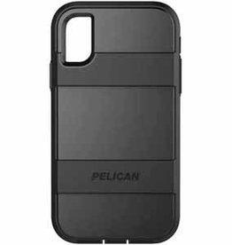 Pelican | Samsung Galaxy S9+ Voyager Black / Black | PNVOY5878BKBK