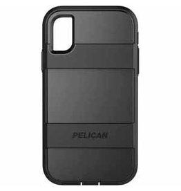 Pelican Pelican | Samsung Galaxy S9+ Voyager Black / Black | PNVOY5878BKBK