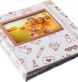 HP HP | Sprocket Gold and White Album | 2HS31A