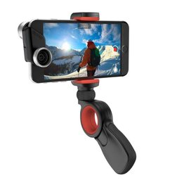 Olloclip | PIVOT Black/Red | OC-0000202-EU