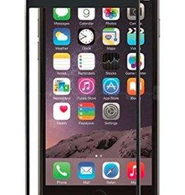 Logiix LOGiiX | Phantom Glass Edge to Edge for iPhone 8/7/6s/6 - Black LGX-12645