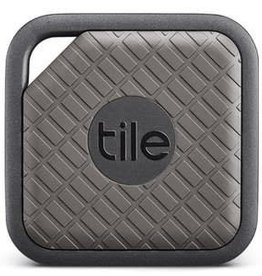 Tile /// Tile | Sport - Black | RT-09001-EU